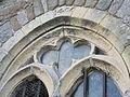 Église Notre-Dame de Valcanville - Dédicace du clocher.JPG