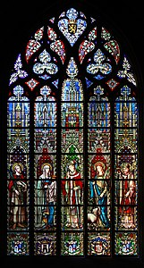 Église du Sablon - Brussels - Stained glass (09) - 2043-0007-0.jpg