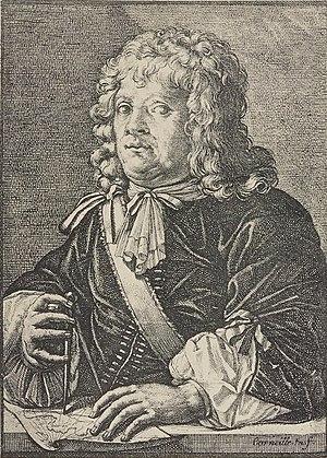 Étienne de Flacourt - Étienne de Flacourt