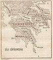 Ókori Görögország déli része térkép In. C. A. Fyffe a görög nép története3.jpg