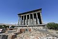 Římský chrám Garni - panoramio.jpg