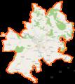 Śrem (gmina) location map.png