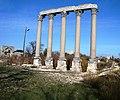 Şans tapınağı-tyche temple-uzunca burç - panoramio.jpg