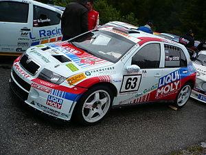 Škoda Fabia WRC - Igor Drotár.JPG