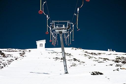 Χιονοδρομικό κέντρο Ανιλίου