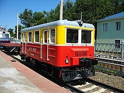 Автомотриса АС1А-1412 Soviet motor coach AS1A-1412.jpg