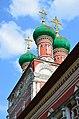 Ансамбль Высоко-Петровского монастыря, фото 20..JPG
