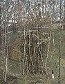 А. В. Барановский. 2005 г. Бабье лето. Холст, масло. 140х110 см. Национальная библиотека Беларуси.jpg