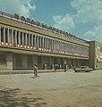Бельцы, Северный вокзал, конец 1970-х, СССР (27877570108).jpg