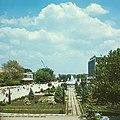 Бельцы, центр. 1985. Фото Иона Кибзия (46277596325).jpg