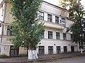 """Будинок, в якому розміщався """"Русский дом"""" - тов. ім. О. Духновича зображення 4.JPG"""