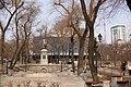 Владивосток. Памятник С.Лазо и театр.jpg