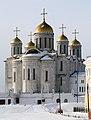 Владимир Успенский собор 2008.JPG