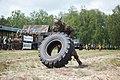 Військовики Нацгвардії змагаються на Чемпіонаті з кросфіту 5864 (27056655091).jpg