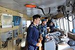 В українських ВМС після 7-річної перерви відновлено катерну практику майбутніх офіцерів із заходами до іноземних портів (30044135321).jpg