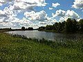 Деревня Синичино — Река Гжать 2.jpg