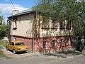 Дом, в котором в 1901-1915 гг. жил артист цирка А. Л. Дуров.JPG