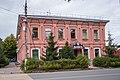 Дом, в котором в 1923 г. трудящиеся г. Шуи встречались с Фрунзе М.В.jpg