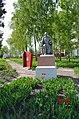 Калита. Братська могила воїнів Радянської Армії у Калиті.jpg