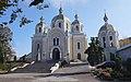 Калуш, Церква св. Архистратига Михаїла.jpg