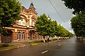 Комплекс будівель гостинного двору вулиця Дворцова.jpg