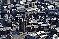 Макет «Тернопіль. Центральна частина міста початку XX ст.» (фрагмент) - 17075551.jpg