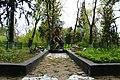Мізяківські Хутори, Братська могила воїнів Радянської Армії загиблих при звільненні села.jpg
