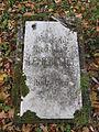 Надгробие В. И. Семевского.JPG