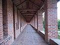 Оборонительные сооружения г. Смоленск, Лопатинский сад. Галерея.jpg