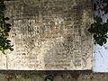 Односельцям загиблим у Великій Вітчизняній (призвіща 3), Приозерне Кілійського району.JPG