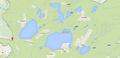 Озеро Ритець у системі озер ШНПП.png