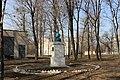 Пам'ятник І. П. Павлову, лікарю IMG 3774.jpg