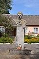 Пам'ятник поету Т.Г.Шевченку, с. Копиткове,.jpg