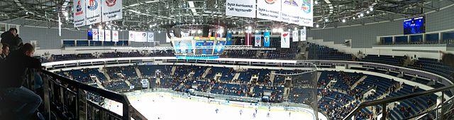 Minsk MS v hokeji 2014