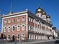 Православная гимназия и Покровский храм в Саратове.jpg