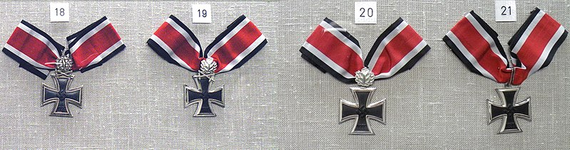 File:Рыцарские Железные Кресты Третьего Райха.jpg