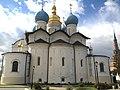 Собор Благовещенский кафедральный (г. Казань, Кремль) - 2.JPG
