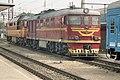 ТЭП60-0900, Россия, Саратовская область, станция Саратов-I-Пассажирский (Trainpix 152212).jpg