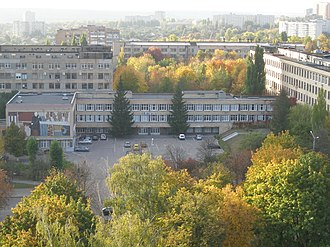 Verkin Institute for Low Temperature Physics and Engineering - B Verkin Institute for Low Temperature Physics and Engineering.