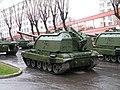 Хабаровск, репетиция к параду 4 мая 2016. Идет дождь (40).jpg