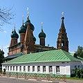 Храмовый комплекс на улице Чайковского в Ярославле.jpg
