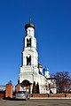 Церковь Воскресения Господня (Московская область, село Ашитково) DSC 8396 1 680.jpg