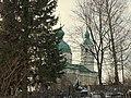 Церковь Иоанна Богослова в конце зимы.jpg