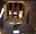 Церковь во имя Трех Святителей. Большой Могой, Астраханская область, колокольня.jpg