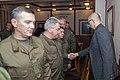 Яценюк і Аваков обговорили питання розвитку Національної гвардії 8103 (22541341926).jpg