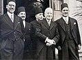 أعضاء الوفد المصري في مؤتمر مونترو.jpg