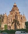 قصر السكاكيني (بني على يد حبيب باشا السكاكيني) في منطقة الظاهر او منطقة الظاهر السكاكيني بالقاهرة.jpg