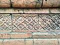বাঘা মসজিদের দেয়ালে পোড়া মাটির ফলক (১৯).jpg