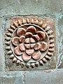 বাঘা মসজিদের দেয়ালে পোড়া মাটির ফলক (৩).jpg