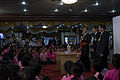กลุ่ม อสม. จังหวัดอุบลราชธานี เข้าเยี่ยมคารวะนายกรัฐมน - Flickr - Abhisit Vejjajiva (3).jpg